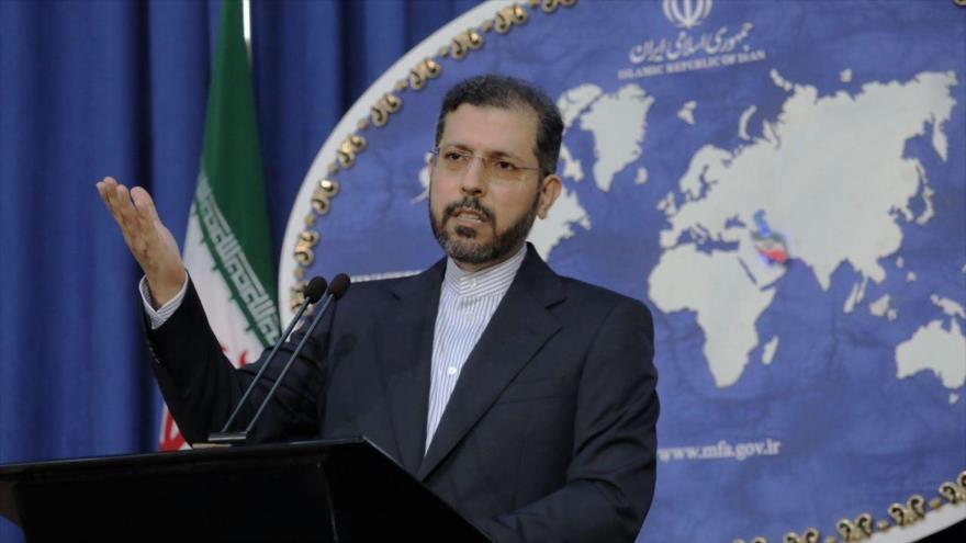 Irán sobre Jordania: Hay huella israelí en toda sedición regional | HISPANTV