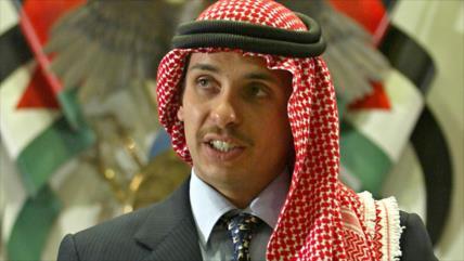 """Jordania acusa a hermanastro del rey de una """"complot malicioso"""""""