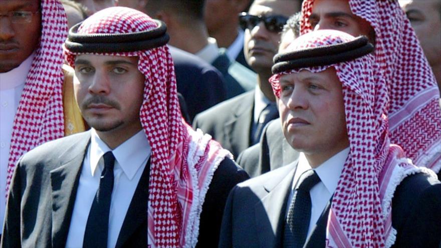 """Exagente de Mossad, implicado en intentona golpista en Jordania"" | HISPANTV"