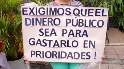 BID advierte sobre incremento del 7.1% de la pobreza en Panamá