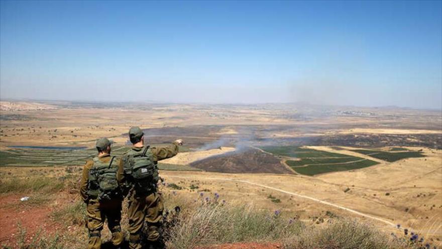 Medio israelí propone dividir Siria tal como sucedió en Yugoslavia | HISPANTV