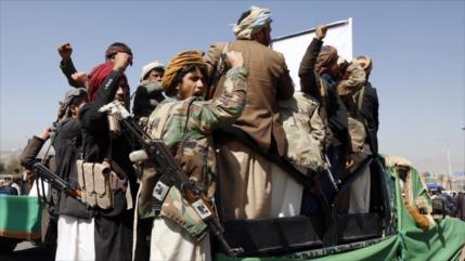 Fuerzas yemeníes repelen ataque a gran escala de la coalición saudí