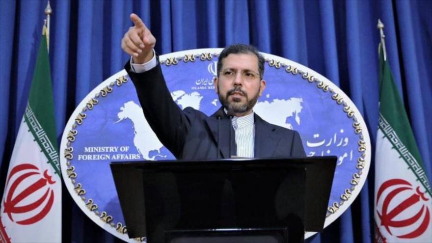Irán a EEUU: Ni plan gradual ni diálogo, solo eliminar las sanciones | HISPANTV