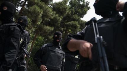 Irán arresta a un espía de Israel en el noroeste del país