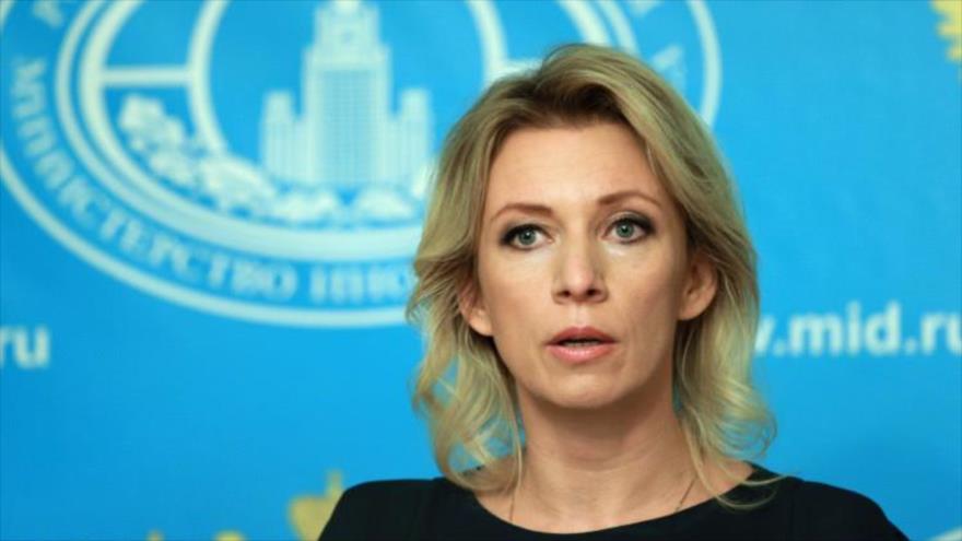 Rusia responderá al despliegue de misiles por EEUU y Reino Unido | HISPANTV