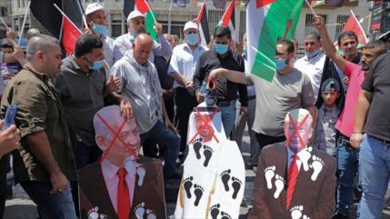 """Se globaliza campaña """"boicot a EAU"""" por normalización con Israel"""