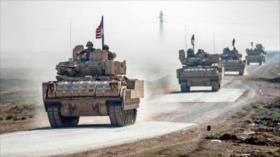 Atacan otros tres convoyes militares de EEUU en solo un día en Irak