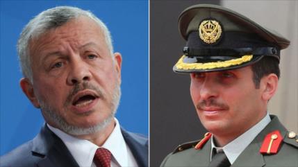 Golpe de Estado en Jordania ¿crisis interna o plan extranjero?