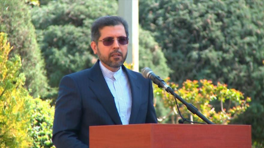 Irán rechaza plan paulatino para levantar las sanciones de EEUU