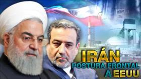 Detrás de la Razón: Irán no negocia directa ni indirectamente con EEUU