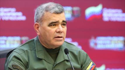 """""""Colombia busca llevar a Venezuela hacia una guerra civil"""""""