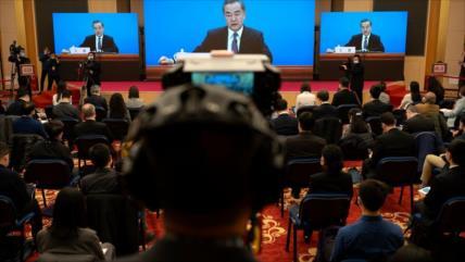 China: EEUU ya no puede imponerse desde una posición superior