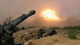 Informe: ¿Podría Taiwán con el poderío de China en posible guerra?