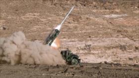 Fuerzas yemeníes aplastan blancos militares saudíes en Yida
