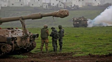 Israel confiesa haber hecho operación militar secreta en Siria