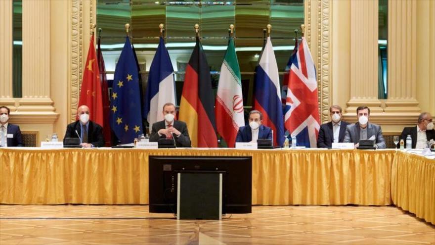 Irán desde Viena: Pacto nuclear se salvará con fin de sanciones | HISPANTV