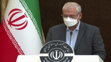 Irán hace hincapié en levantar todas las sanciones