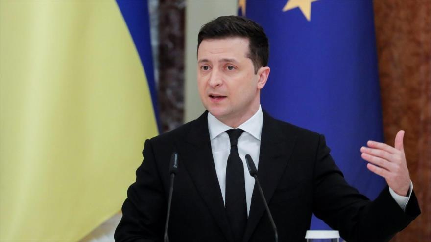Rusia alerta a Ucrania que su adhesión a OTAN agrava el conflicto | HISPANTV