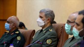 Irán recuerda a EEUU que no tiene problema alguno en vender armas