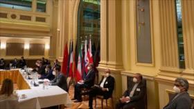 UE ve unidad para salvar el JCPOA y levantar las sanciones a Irán