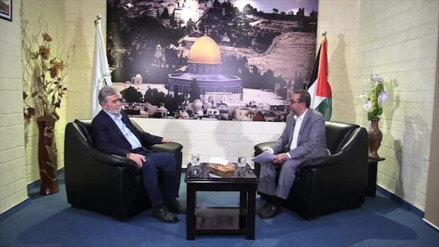 Yihad Islámica: Agresión a Yemen promueve los planes de Israel | HISPANTV