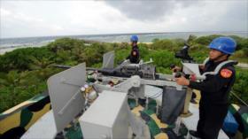 Taiwán amenaza con derribar drones de China si entran en su cielo