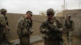 Resistencia de Irak amenaza a EEUU con golpes si no sale del país