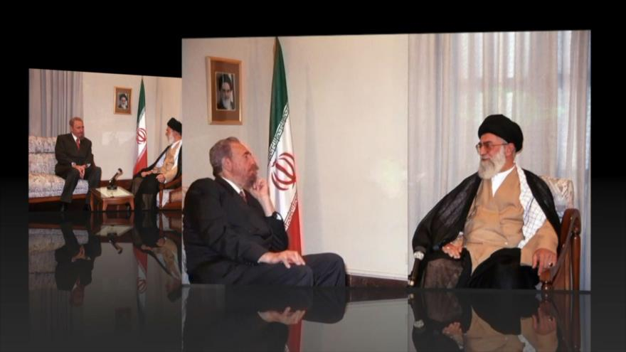 Síntesis: Irán y América Latina