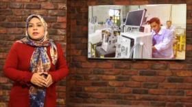 Bazaar: Producción de máquinas de hemodiálisis en Irán