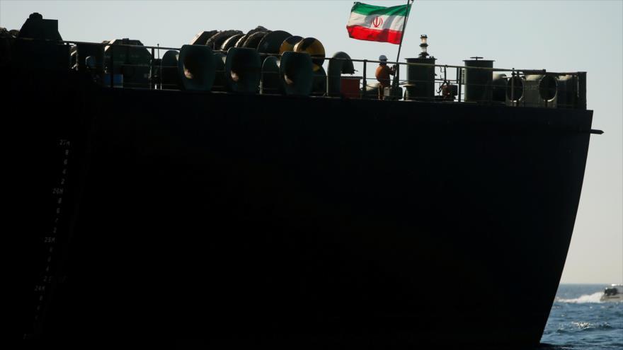 Informe: Petrolero iraní entra en puerto de Banias, oeste de Siria | HISPANTV