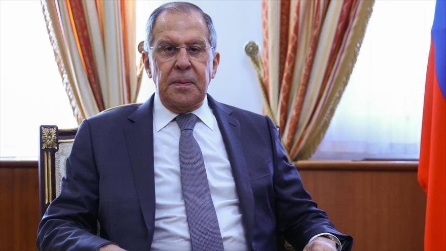 Lavrov advierte: Rusia responderá a cualquier paso hostil de EEUU | HISPANTV