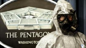 """China alerta de """"actividades de militarización biológica"""" de EEUU"""