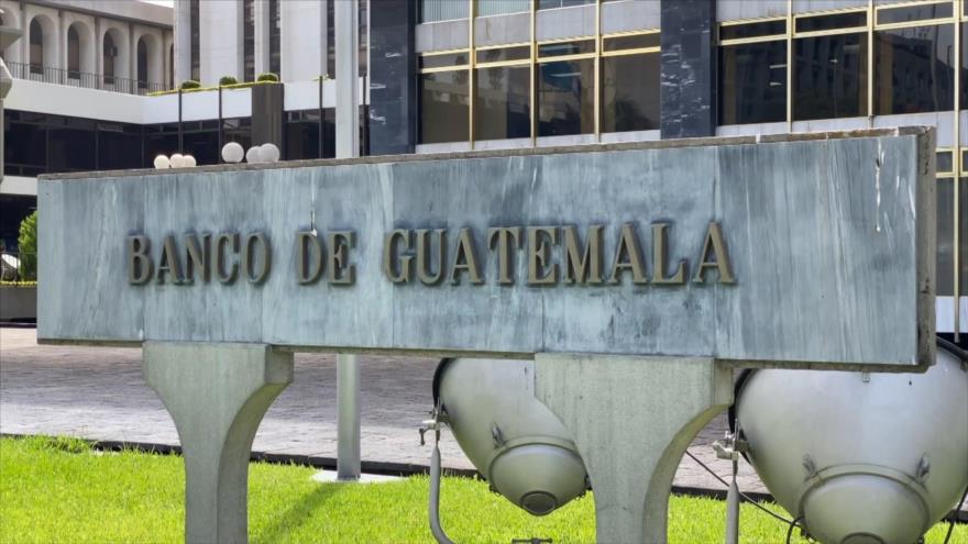 Banqueros guatemaltecos dejarían de beneficiarse por préstamos