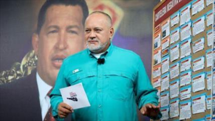 """Caracas: Colombia sirve la mesa a EEUU """"para atacar a Venezuela"""""""