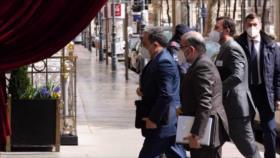 Irán: Diálogos en Viena están lejos de concluir, pero avanzan bien