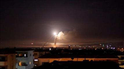 Siria exige a ONU actuar para poner fin a agresiones de Israel