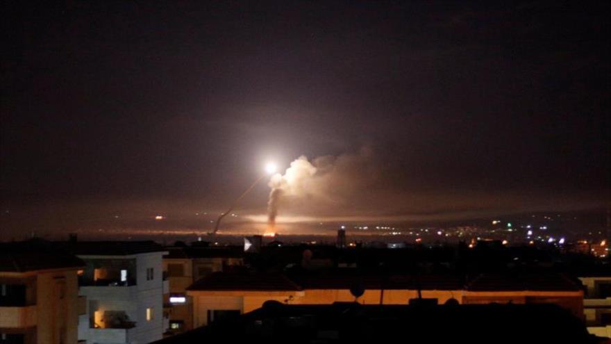Siria exige a ONU actuar para poner fin a agresiones de Israel | HISPANTV