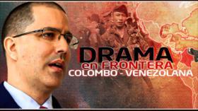 Detrás de la Razón: ¿Qué pasa en la frontera colombo-venezolana?