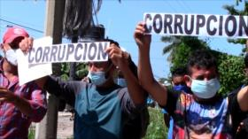 Refuerzan operativos contra migrantes en la frontera sur de México