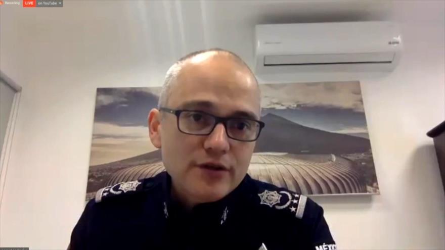 América Latina reconstruirá confianza en policías ante crimen