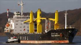 FFAA de Irán prometen responder al ataque a su barco en el mar Rojo