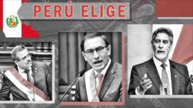 Detrás de la Razón: Perú elige, entre el desinterés y la abstención