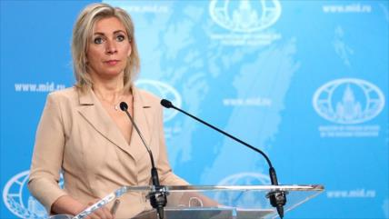Rusia recuerda a EEUU sus frecuentes violaciones de DDHH