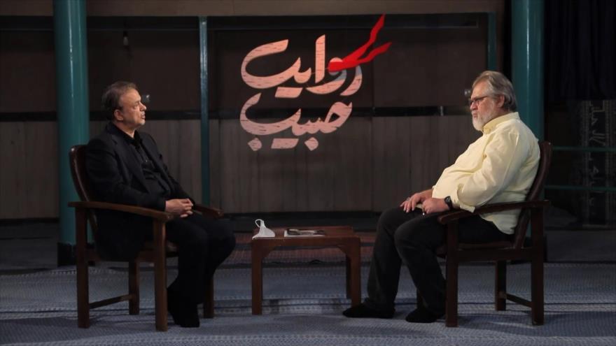 La crónica de Habib: Alireza Razm Hoseini (Parte 1)