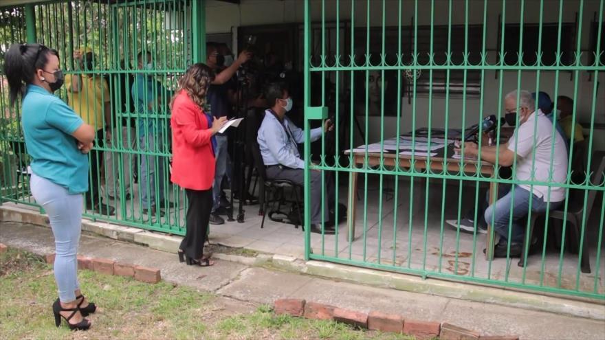 Estudiantes panameños aún no volverán a las escuelas