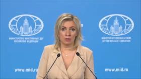 Sanciones a Irán. Tensión Rusia-EEUU. Migración hacia EEUU – Boletín: 21:30 – 9/4/2021