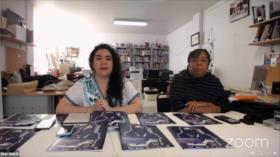 Pueblos indígenas de México siguen en pie de lucha por su tierra