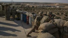 Informe: EEUU busca revitalizar terroristas de Al-Qaeda en Siria