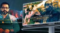 Cine iraní: Agencia de cristal