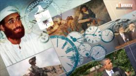 10 Minutos: La CIA y Al-Qaeda: mejores amigos para siempre